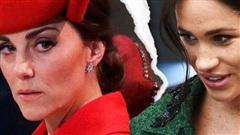 Em dâu bôi nhọ danh dự cả gia đình, Công nương Kate gửi tối hậu thư 'dằn mặt'