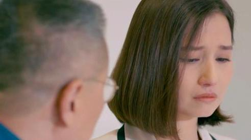 'Tình yêu và tham vọng' tập 33, Tuệ Lâm bất chấp danh dự để bảo vệ Minh