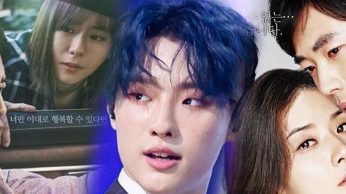 Rơi nước mắt khi Cho Seung Yeon (X1) hát nhạc phim của Lee Bo Young - UEE: Câu chuyện bi thương giữa phim và đời được tiết lộ!