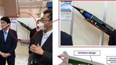 Nhật sánh ngang Mỹ khi F-3 mang tên lửa siêu thanh