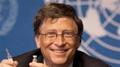 Bill Gates: 'Vắc-xin Covid-19 phải đến tay những người cần nhất, nếu không đại dịch sẽ chỉ kéo dài và chết chóc hơn!'