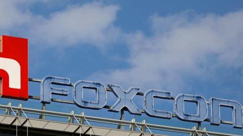 Foxconn dự tính đầu tư 1 tỷ USD cho nhà máy ở Ấn Độ để dần thoát ly khỏi Trung Quốc
