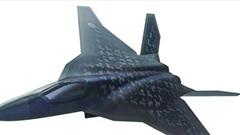 Nhật Bản sản xuất chiến đấu cơ tàng hình thế hệ thứ 6