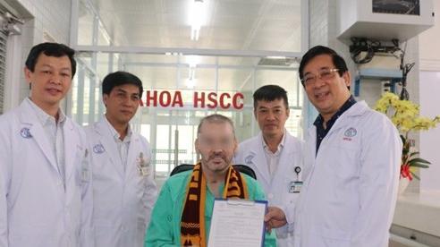 Truyền thông Canada: Bệnh nhân 91 khỏi bệnh - biểu tượng chống đại dịch Covid-19 của Việt Nam