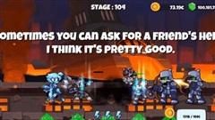 Top 7 game Idle cực 'hot' trên mobile để giải trí cuối tuần, 'AFK' tẹt bô vẫn không lo thiếu đồ thọt cấp