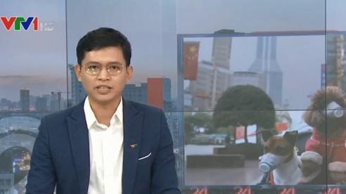 Việt Hoàng - 'anh da nâu' hay cà khịa của VTV được đề cử hạng mục 'Dẫn chương trình ấn tượng'