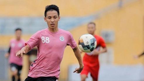 Hà Nội FC kéo dài mạch không thắng ở V.League 2020