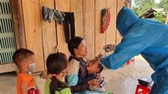 4 tỉnh Tây Nguyên đã ghi nhận 78 ca bệnh bach hầu: Cấp bách ngăn chặn dịch bùng phát