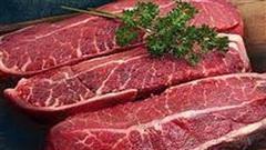 Thị bò Úc, gà ủ muối tiêu: Giá siêu rẻ, bán tràn lan
