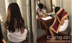 Đánh sập đường dây có 'hoa hậu' bán dâm giá 30.000 USD ở Sài Gòn