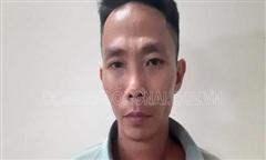 Bắt kẻ đập phá hàng chục ngôi mộ tại nhiều nghĩa trang ở Đồng Nai