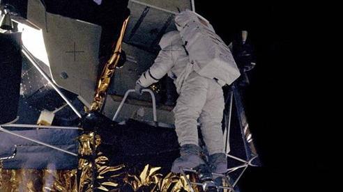 Nhờ chàng trai trẻ 25 tuổi phát hiện ra công tắc đến chuyên gia còn không biết, sứ mệnh Apollo 12 của NASA mới không biến thành thảm kịch