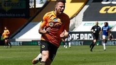 Aston Villa nhen nhóm hy vọng, Wolverhampton chờ tốp trên sảy chân