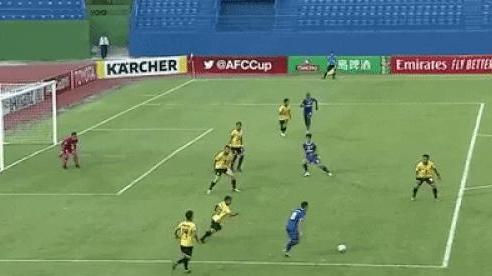 Siêu phẩm cứa lòng vào lưới đối thủ Indonesia của cầu thủ Việt Nam lọt top 5 châu Á