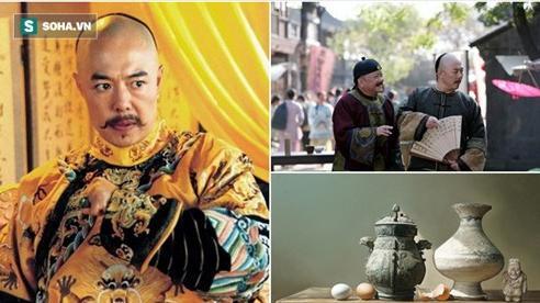 Hỏi giá trứng gà khi vi hành, vua Càn Long kinh ngạc trước lời đáp của người bán