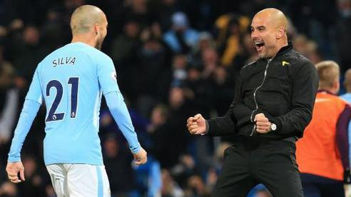 [NÓNG] Man City chính thức được gỡ án phạt cấm thi đấu tại Champions League