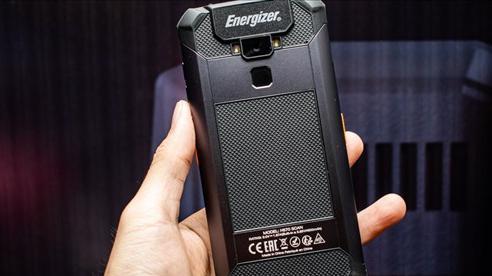 Loạt điện thoại giá rẻ pin 'trâu' cấu hình mạnh, giảm giá sâu trong tháng 7