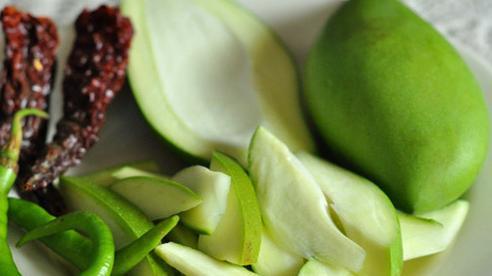 Thứ quả được mệnh danh ''vua của các loài trái cây'', hóa ra ăn lúc xanh bổ tương đương với 35 quả táo, 18 quả chuối, 9 quả chanh
