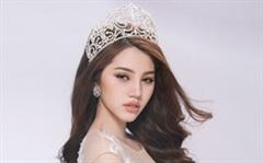 Hoa hậu 'rich kid' Jolie Nguyễn: Vi vu nước ngoài, tậu đồ hiệu mỏi tay, tuyên bố tiêu 500 triệu/tháng không cần đại gia