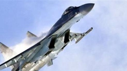 Trung Quốc quyết dìm hàng Su-35 và Su-57