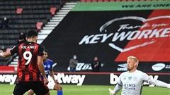 Đại địch chịu thất bại không tưởng, top 4 Premier League nằm trong tay Man United