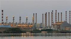 Đằng sau 'cái bắt tay' âm thầm giữa Bắc Kinh và Tehran