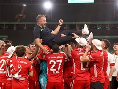 Chặng đường chông gai chờ đón Bayern trên hành trình đến chung kết