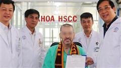 Dịch Covid-19: Bệnh nhân 91 bình phục, truyền thông Anh, Mỹ đồng loạt ca ngợi Việt Nam 'giữ tỉ số hoàn hảo'