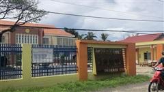 Bạc Liêu: Một huyện ủy viên mất chức vì… cuốn học bạ?