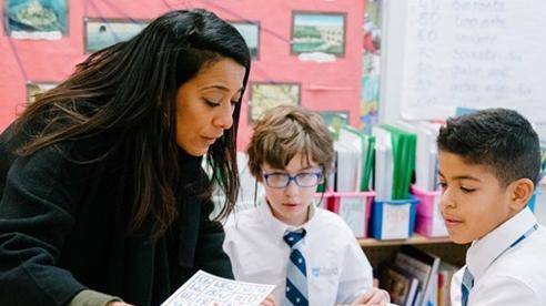 Giới nhà giàu Mỹ tiêu tiền tỷ để giữ chỗ cho con tại các trường danh tiếng mùa dịch Covid-19