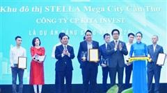 Mục sở thị 'dự án đáng sống' Stella Mega City Cần Thơ