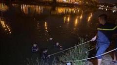 2 người phụ nữ nhảy xuống kênh Tàu Hủ sau cãi vã, 1 người tử vong