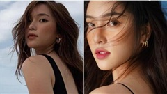 9X xinh đẹp hút hồn, 'làm mưa làm gió' Hoa hậu Việt Nam hóa ra là hotgirl quen mặt