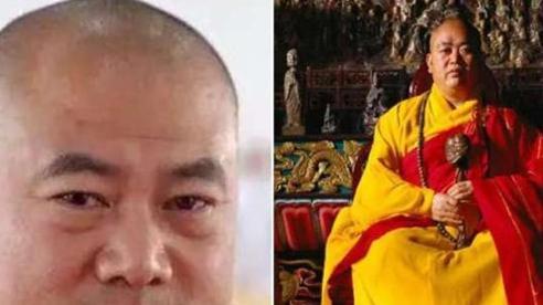'Bí mật động trời' của Tổng giáo đầu Thiếu Lâm từng bị bắt vì cầm đầu băng đảng xã hội đen