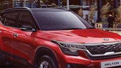 Kia Seltos sắp được mở bán tại thị trường Việt Nam với giá từ 600 triệu đồng