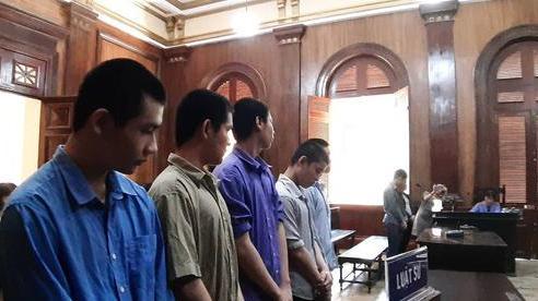 Tuổi thơ bất hạnh ' của 8 tên cướp 'nhí' và bản án khoan hồng