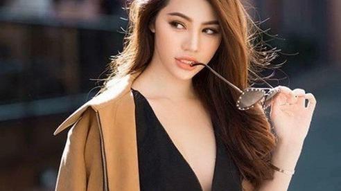 Hoa hậu Jolie Nguyễn có thể kiện những người đăng tin cô bán dâm 30.000 USD
