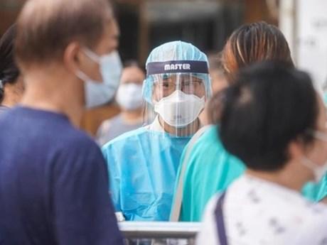 Chuyên gia Hong Kong: Virus SARS-CoV-2 đã xuất hiện biến thể