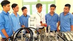 Học sinh vào đại học giảm mạnh, đào tạo nghề liệu có phải là nơi học sinh tìm đến?