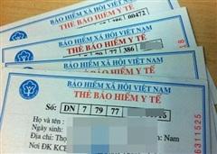 Kon Tum: Cấp trùng hơn 10.000 thẻ BHYT cho đối tượng chính sách