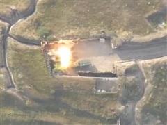 Quân đội Armenia và Azerbaijan xung đột tại khu vực biên giới