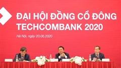 Techcombank tổ chức thành công Đại hội đồng cổ đông 2020