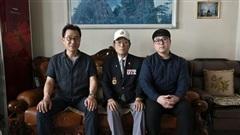 Chiến tranh Triều Tiên trong tiềm thức 3 thế hệ