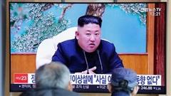Chủ tịch Kim Jong-un hạn chế xuất hiện trước công chúng