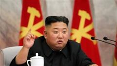 Triều Tiên họp bàn chiến lược răn đe hạt nhân