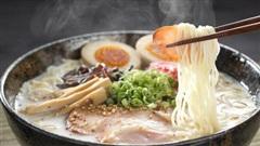 Những món ăn 'ngon ngất ngây' chỉ có tại Fukushima, Nhật Bản