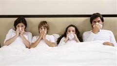 Có nên 'trốn' trong nhà để phòng ngừa dịch COVID-19?