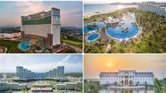 FLC Hotels & Resorts ra mắt sản phẩm mới 'đo ni đóng giày' cho dòng khách trung và cao cấp