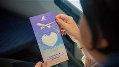Mùa yêu đong đầy với ưu đãi 'Cất cánh và Yêu' của Bamboo Airways