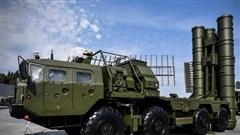 Ấn Độ ráo riết mua 'lá chắn tên lửa' để đối phó với Trung Quốc